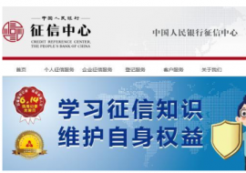 今起可(ke)查詢二代(dai)征(zheng)信(xin)報告 提升信(xin)息更新效率